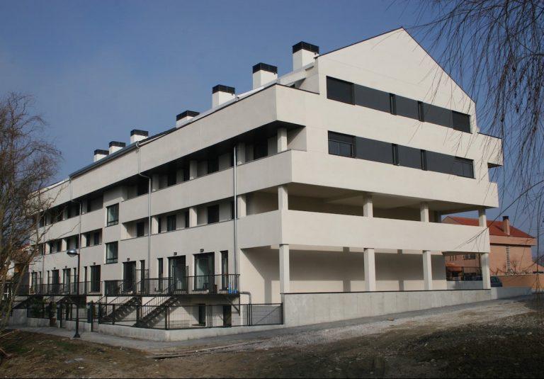 Avda Zugardia, Mutilva Alta – 2007